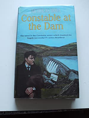 CONSTABLE AT THE DAM, ** Signed by the author **