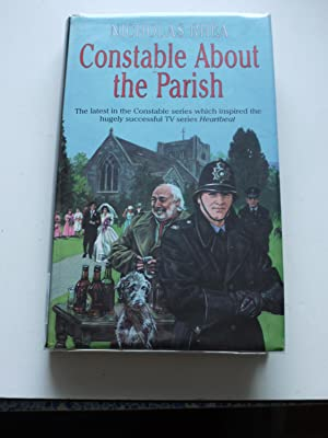 CONSTABLE ABOUT THE PARISH, ** Signed by the author **