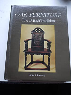 OAK FURNITURE The British Tradition.