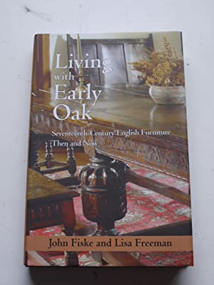 LIVING WITH EARLY OAK