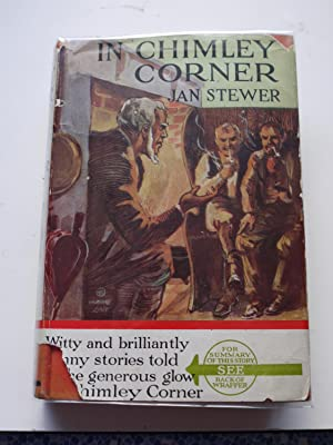 IN CHIMLEY CORNER: JAN STEWER (