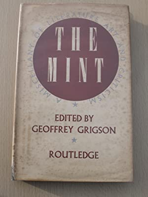 THE MINT.