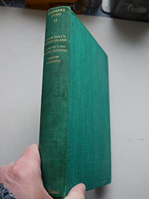 george bernard shaw pdf books
