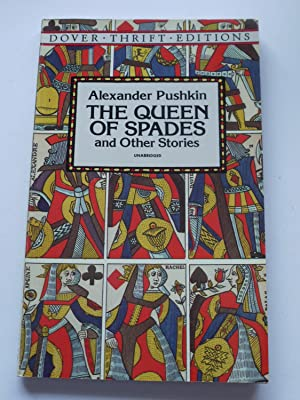 an analysis of the queen of spades by alexander pushkin