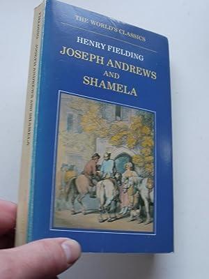theme of joseph andrews by henry fielding