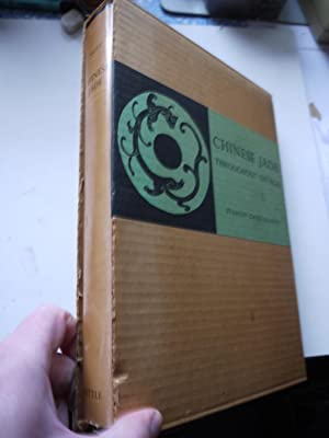 CHINESE JADE throughout the ages. ** Slipcase **
