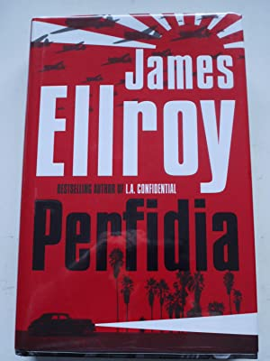 PERFIDIA. ** Signed ** Limited Edition of a 100 copies **