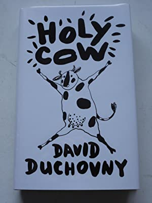 HOLY COW ** Limited Edition of 250 copies * Signed **