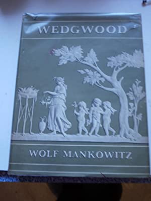 WEDGWOOD. *** Signed Limited Edition ***