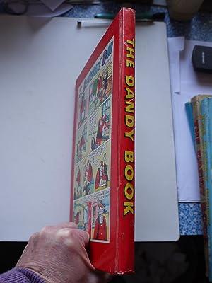 DANDY BOOK 1964: various