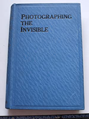 PHOTOGRAPHING THE INVISIBLE practical studies in supernormal: JAMES COATES