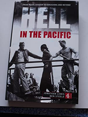 HELL IN THE PACIFIC: JONATHAN LEWIS &