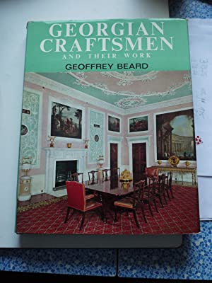 GEORGIA N CRAFTSMEN and their work