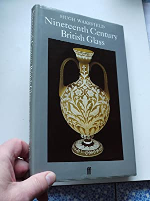 NINETEENTH CENTURY BRITSH GLASS