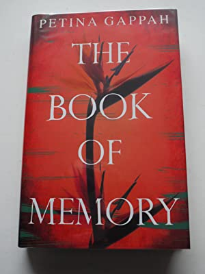 THE BOOK OF MEMORY, ** Signed **
