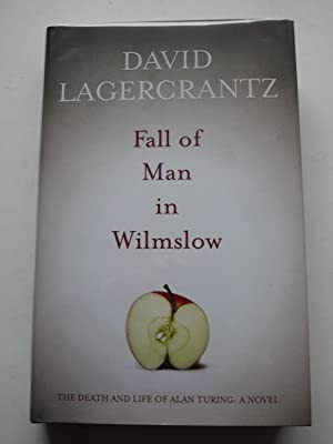 FALL OF MAN IN WILMSLOW ** Signed * Dated by the author **