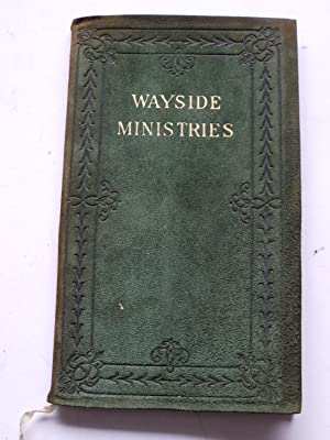 WAYSIDE MINISTRIES. Rosemary booklet: J.E.