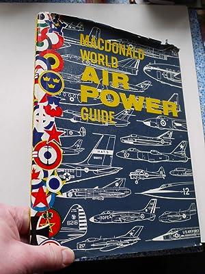 MACDONALD WORLD AIR POWER GUIDE: WILLIAM GREEN &