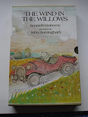 WIND IN THE WILLOWS * Slipcase * Signed *