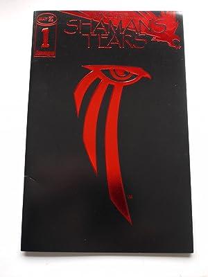 SHAMAN'S TEARS. Vol 1 No 1.: MIKE GRELL