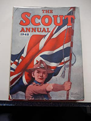 THE SCOUT ANNUAL, Volume XLIII 1948 **: LORD BADEN POWELL,