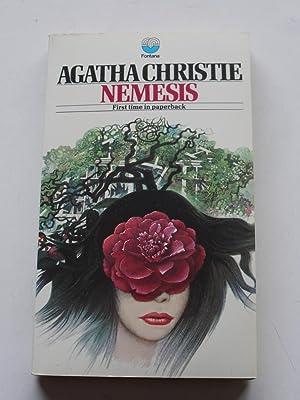 Nemesis (Miss Marple 12) by Agatha Christie