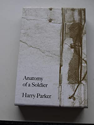 ANATOMY OF A SOLDIER. ** Signed, Limited edition, slipcase *