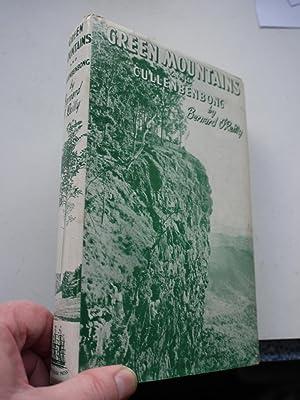 GREEN MOUNTAINS and Cullenbenbong: BERNARD O'REILLY