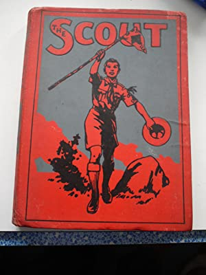 THE SCOUT ANNUAL, Volume XLIII 1948: LORD BADEN POWELL,
