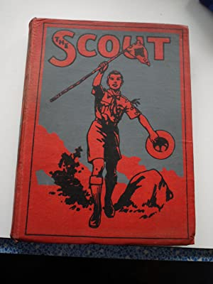 THE SCOUT ANNUAL, Volume XLII 1947: LORD BADEN POWELL,