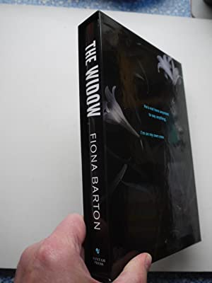 THE WIDOW, ** Limited Edition ** Signed* Slipcase **