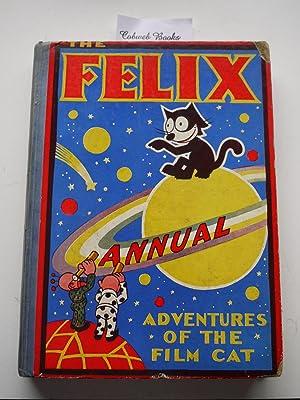 THE FELIX ANNUAL Adventures of the Film