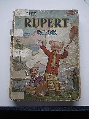 THE RUPERT BOOK 1941: ALFRED BESTALL