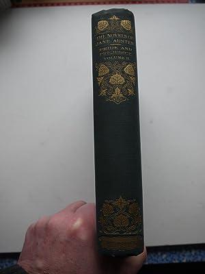 PRIDE AND PREJUDICE Volume 2. Winchester Edition: JANE AUSTEN
