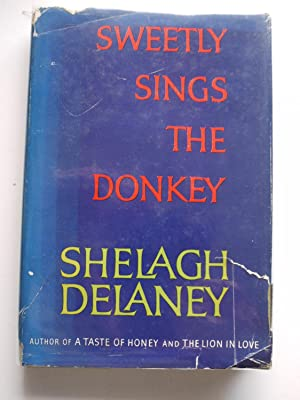 SWEETLY SINGS THE DONKEY ** Signed **