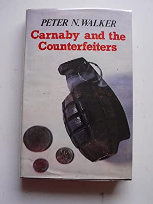CARNABY AND THE COUNTERFEITERS