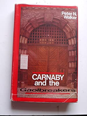 CARNABY AND THE GOALBREAKERS