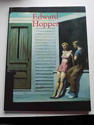 EDWARD HOPPER 1882-1967 Transformation of the real.