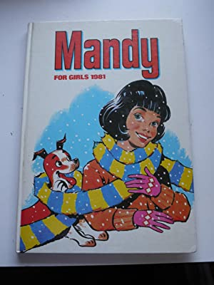MANDY For Girls 1981
