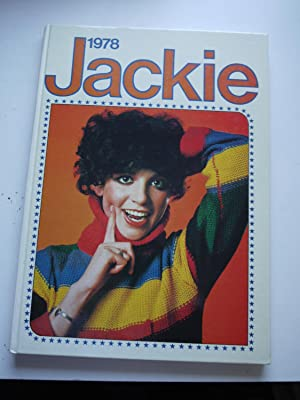 JACKIE ANNUAL 1978