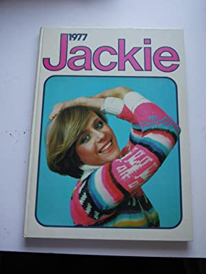 JACKIE ANNUAL 1977