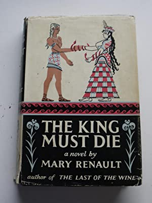 an analysis of the novel the king must die and the role of theseus The king must die is a 1958 bildungsroman and historical novel by mary renault that traces the early life and adventures of theseus , a hero in greek mythology.