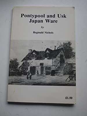 PONTYPOOL AND USK JAPAN WARE