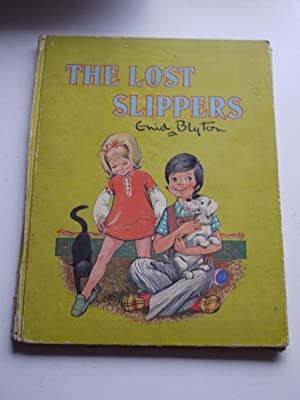 THE LOST SLIPPERS.