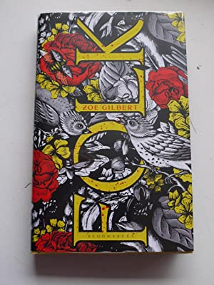 FOLK ** Signed Limited Edition **bookmark **