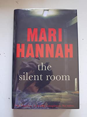 THE SILENT ROOM ** Signed & Dated **
