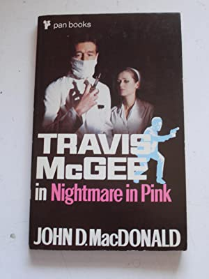 TRAVIS McGEE IN NIGHTMARE IN PINK