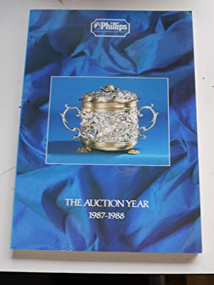 THE AUCTION YEAR 1987-1988