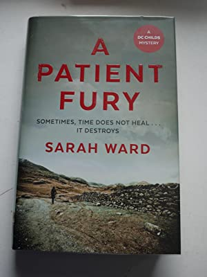 A PATIENT FURY ** Signed **