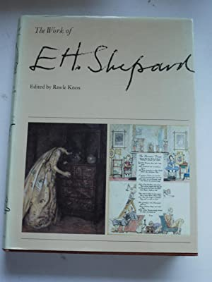 THE WORK OF E.H.SHEPARD